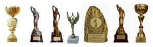 awards until 2012